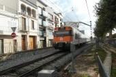 Barcelona, Calella állomás