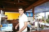 Barman :-)