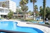 Larnaca, Lordos Hotel