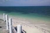 Tényleg ilyen szép strandja van!