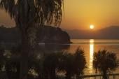Corfu-Elea Beach