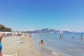 Laganas tengerpart