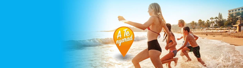 Irány a nyaralás! Aktuális utazási információk