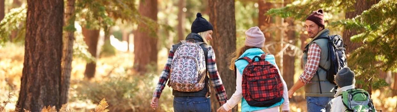 Belföldi családi ajánlataink az őszi szünetre