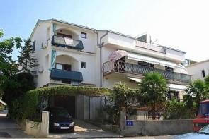 Anamarija Apartman
