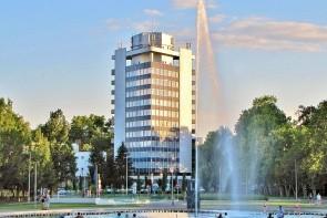 Hunguest Hotel Debrecen - Nagyerdő