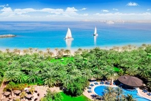 Sheraton Jumeirah Beach Resort & Towers