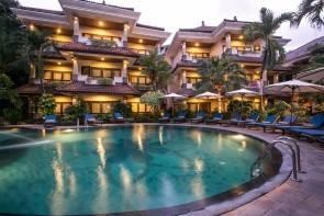 Parigata Resort & Spa