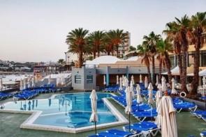 Hotel Seashells At Suncrest