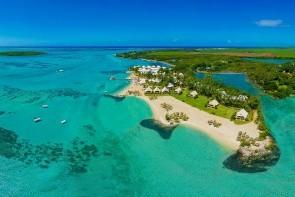 Preskil Beach Resort