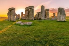 London - Oxford - Stonehenge - Repülővel