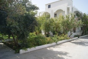Thalassa Apartmanház - Rodosz, Faliraki