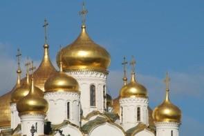 Moszkva - Csoportos Városlátogatás