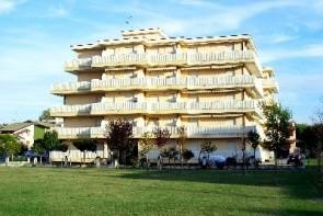 Rezidence Livenza (Caorle/Spiaggia Ponente)
