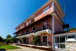 Socrates Apartmanház - Zakynthos, Laganas