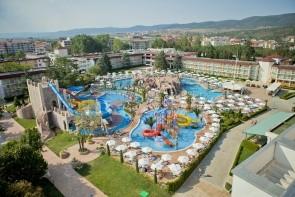 Hotel Dit Evrika Beach Club**** - Ai