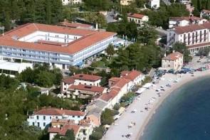 Hotel Marina – Remisens Family