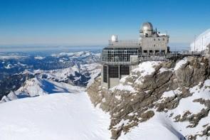 Svájc, az Alpok országa