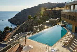 Lindos Imperial Hotel & Spa