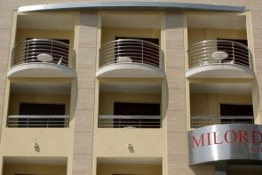 Milords Suites Apartman