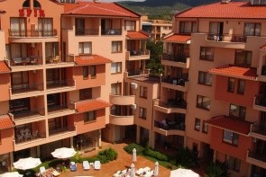Efir/Sunny Day Apartman