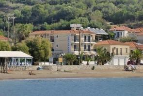 Hotel Finissia