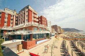 Stella Maris Apartmanház (Liguria)