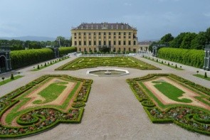 Ausztria rejtett kincsei - Hajózással