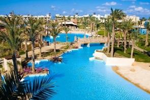 Siva Port Ghalib (Ex.crowne Plaza Sahara Sands)