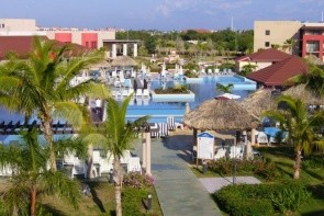Havanna Hotel***** 2Éj+Varadero Hotel Grand Memories Varadero***** 5Éj