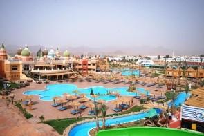 Pickalbatros Aqua Blu Sharm El Sheikh
