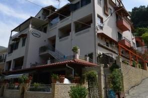 Zorbas Apartman