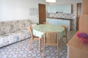 Burello Apartmanház - Lignano Sabbiadoro