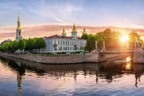 Szentpétervár, A Cárok Városa