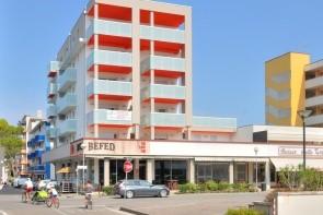 Condominio Il Faro - Bibione Spiaggia