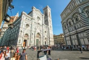 Apartmán Il Duomo