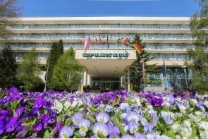 Ensana Splendid Health Spa