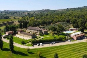 Agriturismo I Grandi Di Toscana (Monte San Savino)