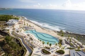 Trs Yucatan (Ex. The Royal Suites Yucatan)