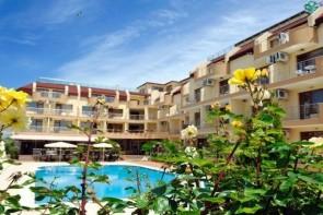Hotel Iris Nessebar