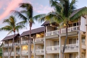 Outrigger Maurtius Beach Resort