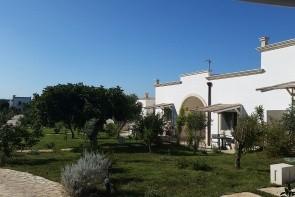 Casale Del Murgese (Savelletri Di Fasano)