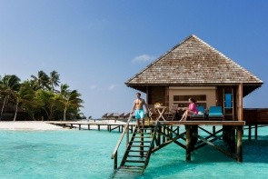Veligandu Island Resort & Spa (Rasdhu Atoll)