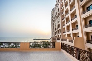 Blue Diamond Salam Palace Fujairah