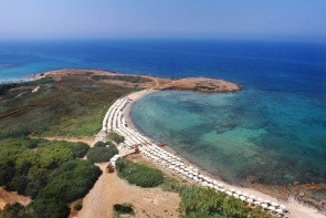 Riva Marina Resort Csomag Repülővel****