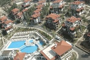 Santa Marina Apartmanok