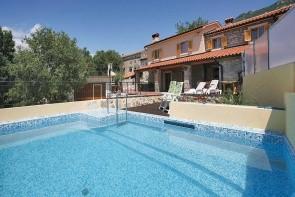 Villa Titali (Kožljak)