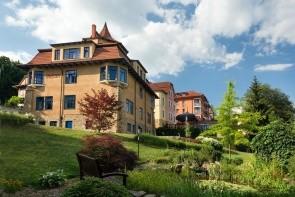 Luxury Spa & Wellness Vila Valaška