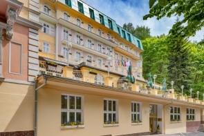 Ensana Vltava Health Spa Hotel