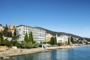 Remisens Hotel Kristal **** Opatija